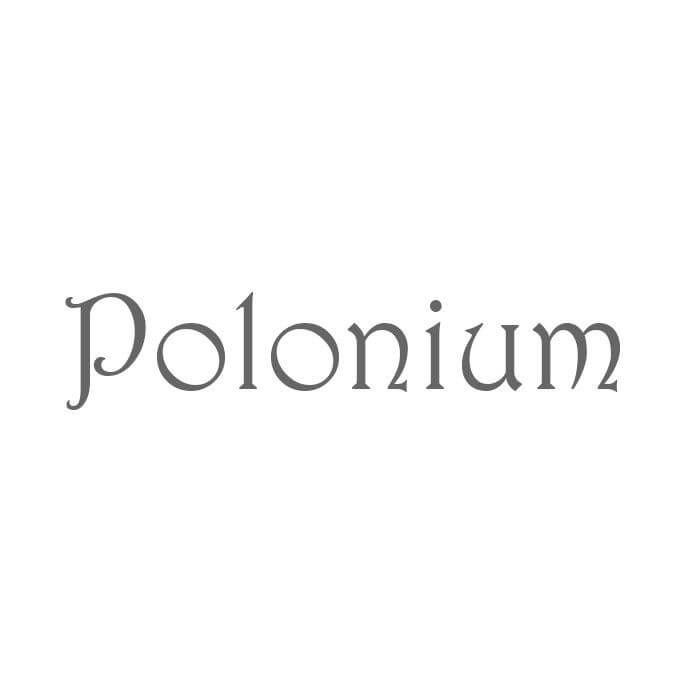 polonium_logo